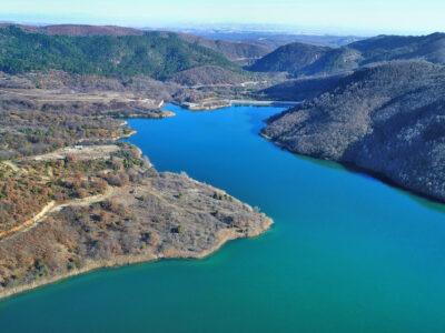 Λίμνη Μεταλλείου