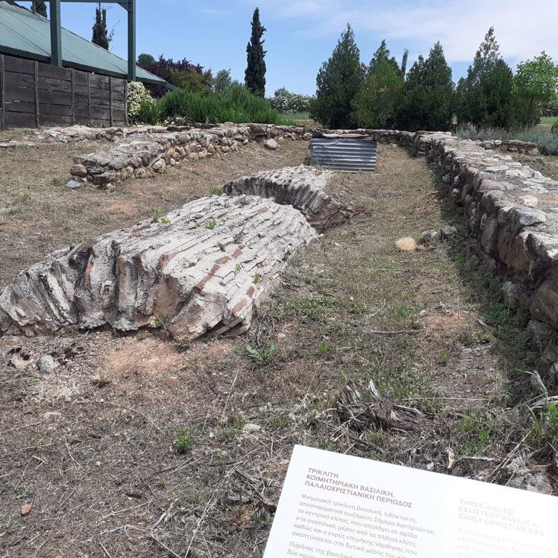 Ancient Evropos