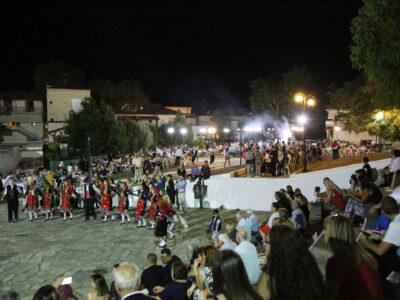 Εκδηλώσεις Πολιτιστικού Συλλόγου Πολυκάστρου