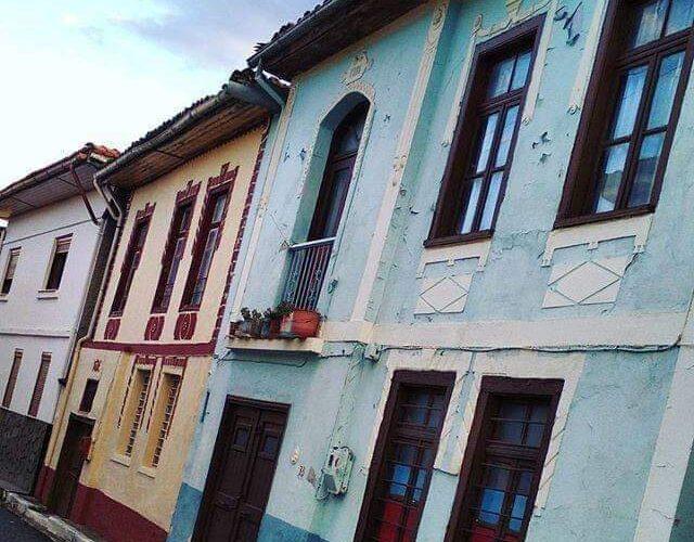 Παλιά γειτονιά, Γουμένισσα