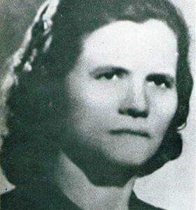 Teacher Vasiliki Papathanasiou
