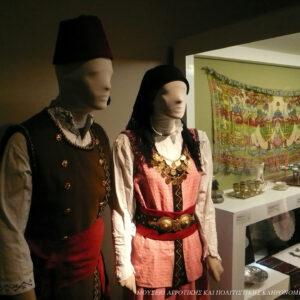 Μουσείο Αγροτικής και Πολιτιστικής Κληρονομιάς Ευρωπού