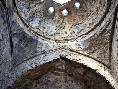 Οθωμανικό Λουτρό στο Πολύκαστρο
