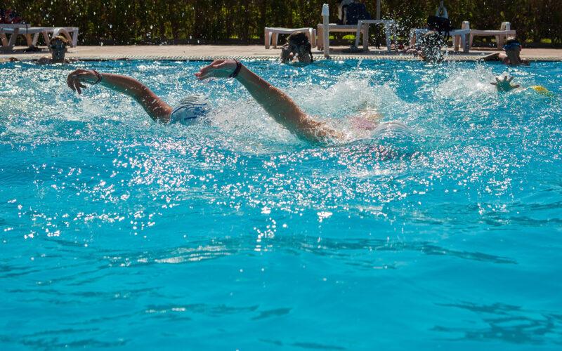 Κολυμβητήριο Ευρωπού